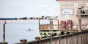 11a marina shop kayak